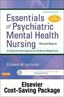 Essentials of Psychiatric Mental Health Nursing - Revised Reprint - Text and Virtual Clinical Excursions Online Package by Elsevier, Elizabeth M Varcarolis (Paperback / softback, 2016)