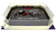 HEXBUG BattleBots Arena Kids Radio Control RC Robotic Play Set Game NEW