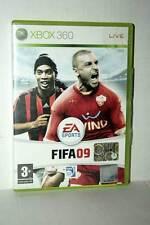FIFA 09 GIOCO USATO OTTIMO XBOX 360 EDIZIONE ITALIANA ML3 41811