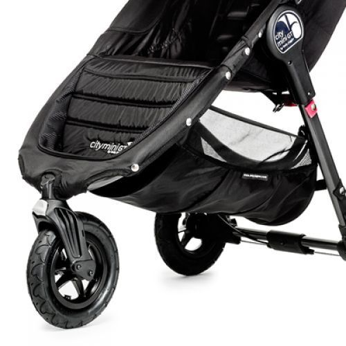 Front Wheel For Baby Jogger City Mini Gt Single And Double Strollers Brand