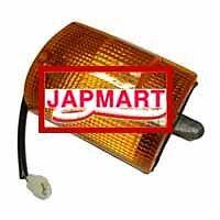 Mitsubishi-Canter-Fg439-1991-95-Front-Door-Indicator-Lamp-Lh-8570jmr3