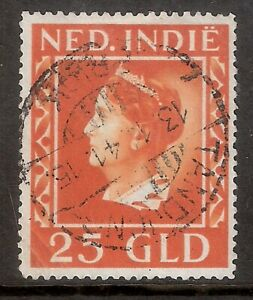 Nederlands-Indie-Nr-289-Gebruikt