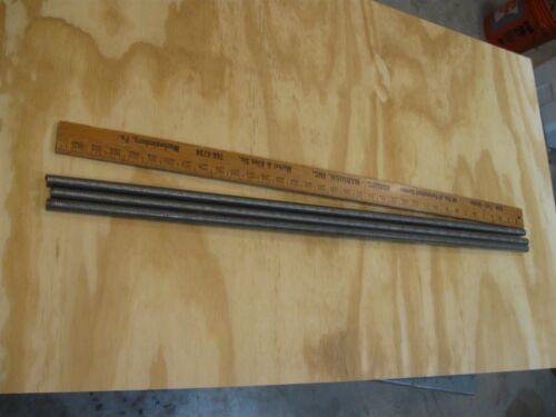 "11 Threaded Rod Stainless Steel 1 Pcs 5//8/"" 3 FT"