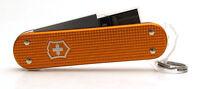 Victorinox Swiss Army Slim 64 Gb Usb Flash Drive Memory Stck Orange