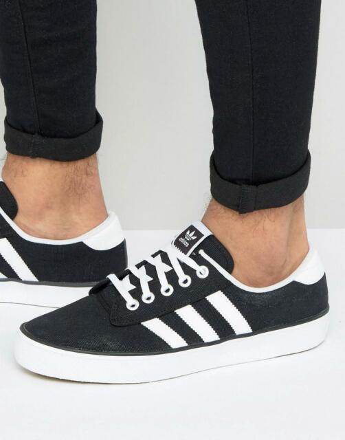 adidas Kiel Skate Shoes UK 12 Core