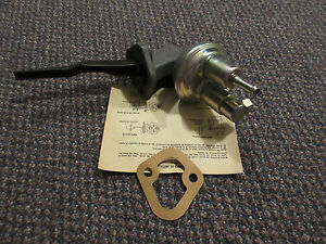 42333-NEW-NOS-Mechanical-Fuel-Pump-M60045-Ford-B-Truck-87-89-370-429-1979