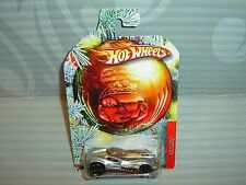 "2011 ""HOLIDAY HOTWHEELS'' = CUL8R = SILVER"