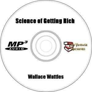 The-Science-of-Getting-Rich-Unabridged-Audiobook-MP3-CD-Wallace-Wattles