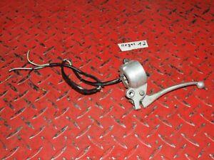 Kupplungsarmatur-Lenkerschalter-Choke-clutch-lever-switch-Suzuki-RV-50