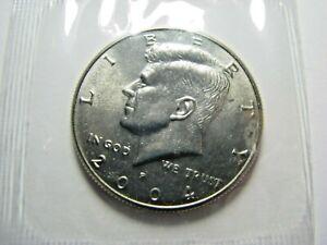 2004-P-Kennedy-Half-Dollar-Brilliant-Uncirculated-in-Original-Mint-Cellophane