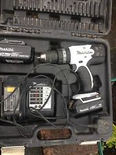 Makita DHP453 LXT 18V Cordless Drill Driver