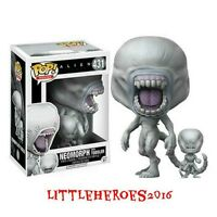 Funko pop! Alien Covenant Vinyl Neomorph And Toddler #431