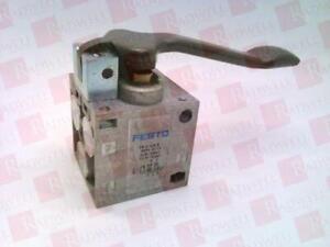 FESTO-ELECTRIC-TH-5-1-4-B-TH514B-RQANS2