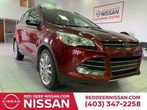 2015 Ford Escape SE | BLUETOOTH | HEATED SEATS | CRUISE CONTROL | S