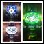 Turkish-Lamp-Mosaic-Multi-Colour-MEDIUM-SIZE-Brass-Plated-Stand-FREE-LED-Bulb thumbnail 2