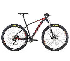 Details Zu Bicicletta Mtb 275 Orbea Alma H50 Tags Redorangeorbea Bike Alma H50 Redora