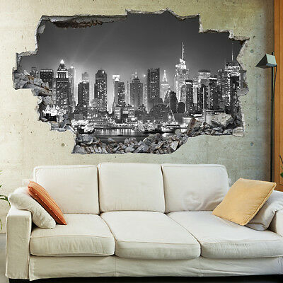 Details about  /3D Night view of  city 467 Wall Paper Wall Print Decal Wall Indoor AJ Wall Paper