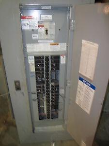 cutler hammer edb3225 main circuit breaker panelboard e795 ebayimage is loading cutler hammer edb3225 main circuit breaker panelboard e795