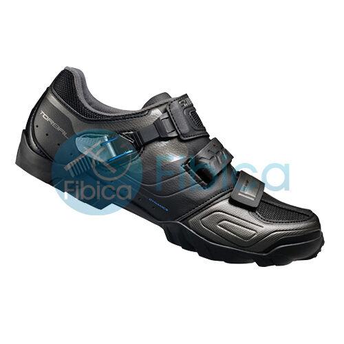 New 2015 Shimano SH-M089 Mountain SPD Bike Cycling Shoes Men Black US9.5-10.5