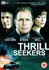 Thrill Seekers (DVD, 2010)