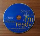 CD Bryan Adams - I´m ready