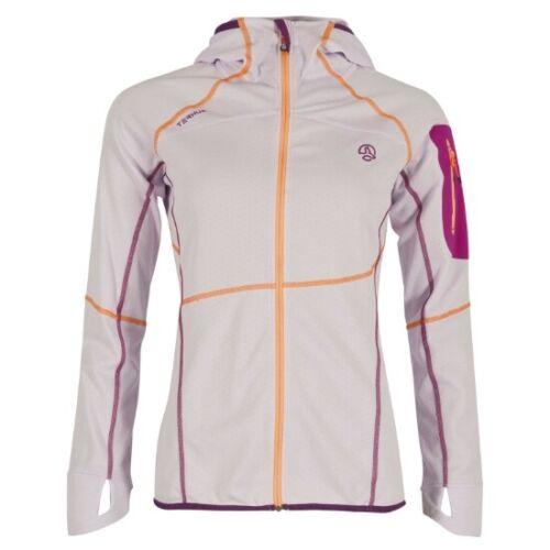 TERNUA Berla Jacket W Violet Washed 1642842 2633// Women/'s Mountain Clothing