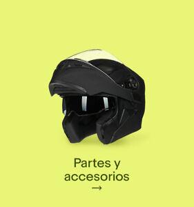 Partes Y accesorios