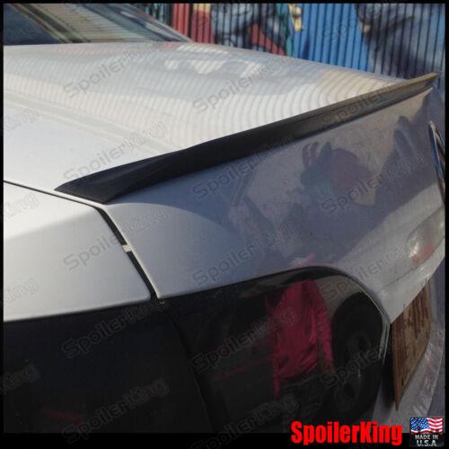 Fits: Toyota Corolla 2014-2018 Rear Trunk Lip Spoiler Wing SpoilerKing 244L