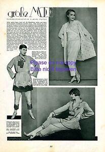 Pyjama-Mode-Bericht-1929-20er-Jahre-Schauspielerinnen-Ferard-Steels-Mill-Maybaum