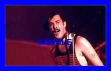 ORIGINAL COLOUR PRESS TRANSPARENCY FRANKIE GOES TO HOLLYWOOD PAUL RUTHERFORD 85