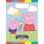 Peppa-Pig-Fete-D-039-anniversaire-Fournitures-Ballon-Sac-Vaisselle-Assiettes-Serviette-Decoration miniature 35