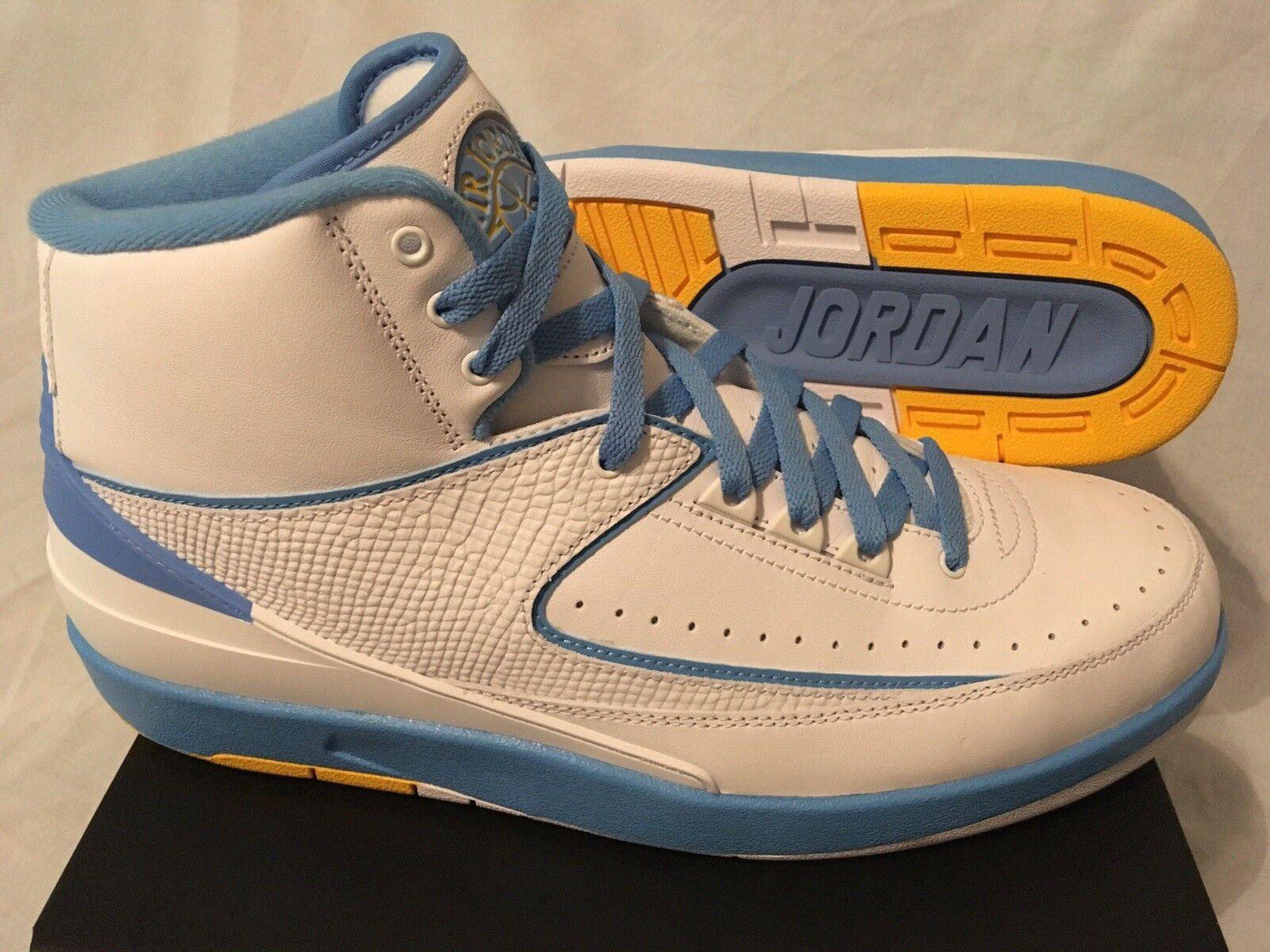 BRAND NEW  Jordan 2 Melo Size 11