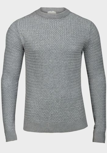 XXLarge SIZE Small TOM TAILOR MENS CREW NECK PULLOVER JUMPER