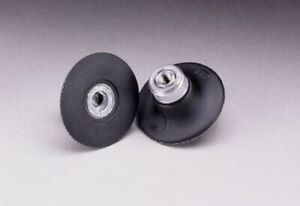 45097 5 pads 1//4-20 INT 3M 2 in Extra Hard Roloc Disc Pad