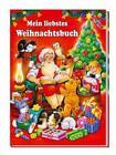 Mein liebstes Weihnachtsbuch mit CD (Gebunden)