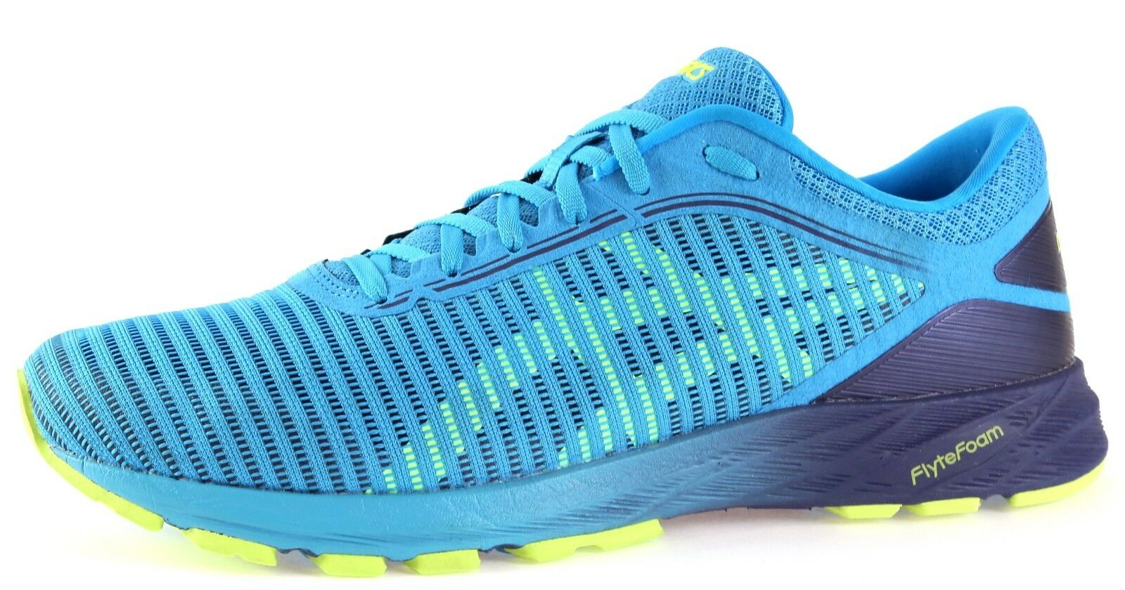 ASICS Mens bluee DynaFlyte 2 Running Sneaker Sz 11 4501