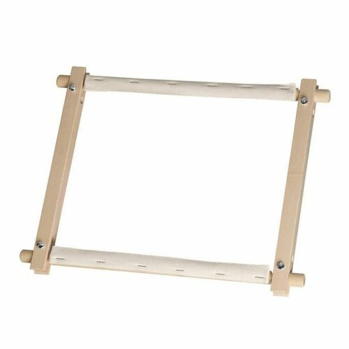 Elbesee Quality Sew On Hand Rotating Tapestry Frames Different Sizes Available