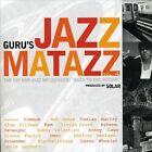 Jazzmatazz, Vol. 4: The Hip Hop Jazz Messenger: Back to the Future by Guru (CD, Jun-2007, V2 (USA))