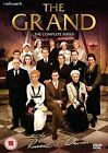 Grand The Complete Series 5027626451943 With Stephen Moyer DVD / Music Single
