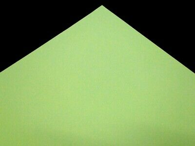 A5 Bright Yellow Colour Coloured Card 160gsm Copier Ream Sheet 148mm x 210mm