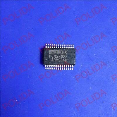 1PCS IC BB//TI SSOP-28 PCM2702E PCM2702