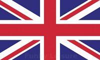 The Union Flag - Union Jack - 5' x 3' Flag