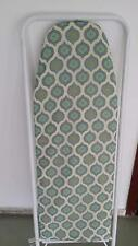 J/&J Home Fashio Readypress Over The Door Ironing Board Cover with pad