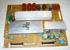 SAMSUNG PN51D430A3D PLASMA TV X SUSTAIN BOARD   LJ92-01759B / LJ41-09422A