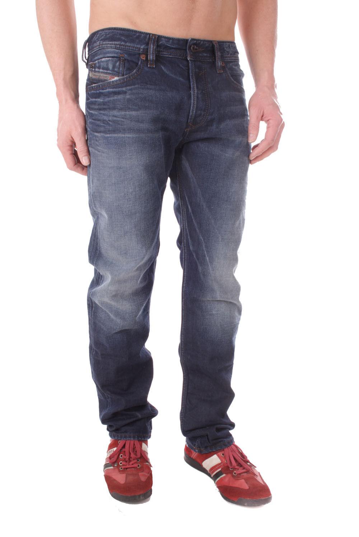 Diesel waykee 0845a caballeros  Jeans Hose regular Straight  exclusivo
