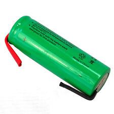 HQRP Battery for Braun 5000 5266 5402 5434 5444 5477 5501 5703 5710