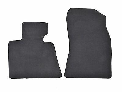 NEU BMW Fußmatten X5 E53 Original Qualität Velours 4x Autoteppich Matten Textil