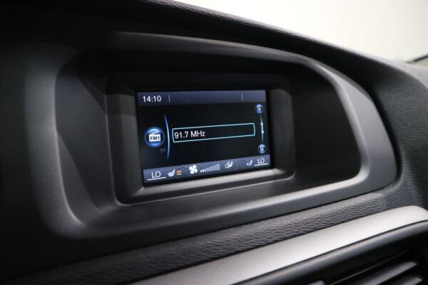 Volvo V40 CC 2,0 D2 120 Kinetic - billede 4