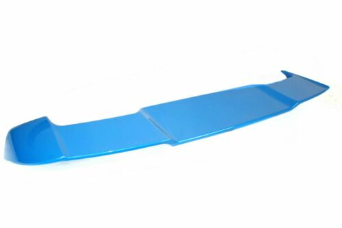 Painted #8W9 For TOYOTA Corolla Auris 5D Hatchback OE Rear Roof Spoiler Wing 19+