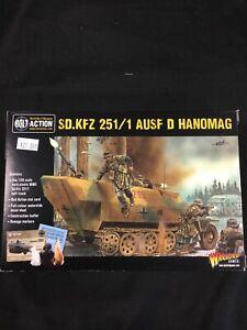 Bolt-Action-SD-KFZ-251-1-AUSF-D-Hanomag-Nib